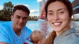 Топалов иТодоренко показали, как прошел день рождения сына вдетском клубе