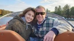 «Нам пришлось усыновить Васю»: Рыбин иСенчукова сделали неожиданное признание