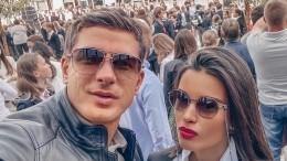 «Такая физиология»: муж Ксении Бородиной рассказал обизменах