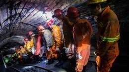 23 человека погибли при взрыве газа нашахте вКитае