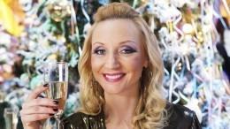 Саботаж неудался: Орбакайте показала съемки «новогоднего огонька»