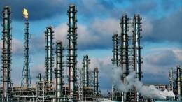 Еще один шаг всторону от«топливной иглы»: крупнейшее производство полимеров открылось вТобольске