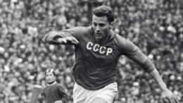 «Когда ониграл, всегда победа была»: футболист Валентин Афонин оВикторе Понедельнике