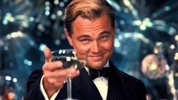 Россияне объявили ДиКаприо иХодченкову лучшими актерами десятилетия