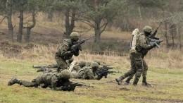 Белоруссия обеспокоилась усилением НАТО усвоих границ