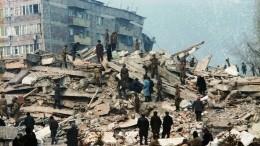 Спитакское землетрясение: 32 года и25 тысяч потерянных жизней спустя