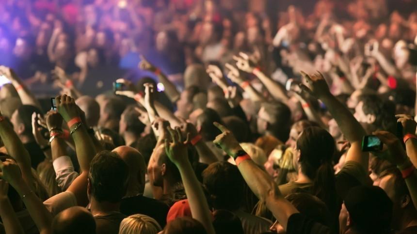 Карнавала небудет! Организаторы заявляют опереносе концертов на2022 год