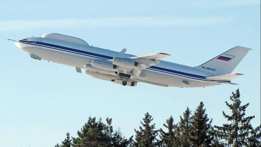 ВТаганроге обокрали стоящий наремонте «самолет судного дня»