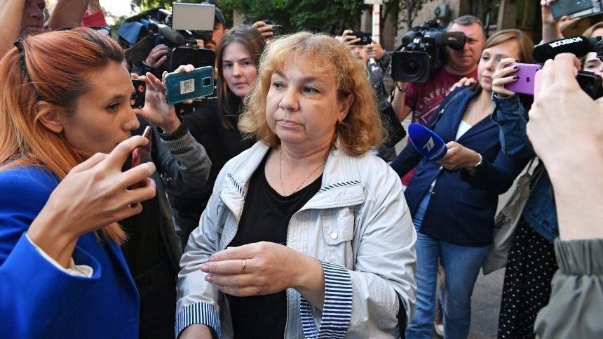 Жена погибшего вДТП сЕфремовым подала наразвод задве недели дотрагедии