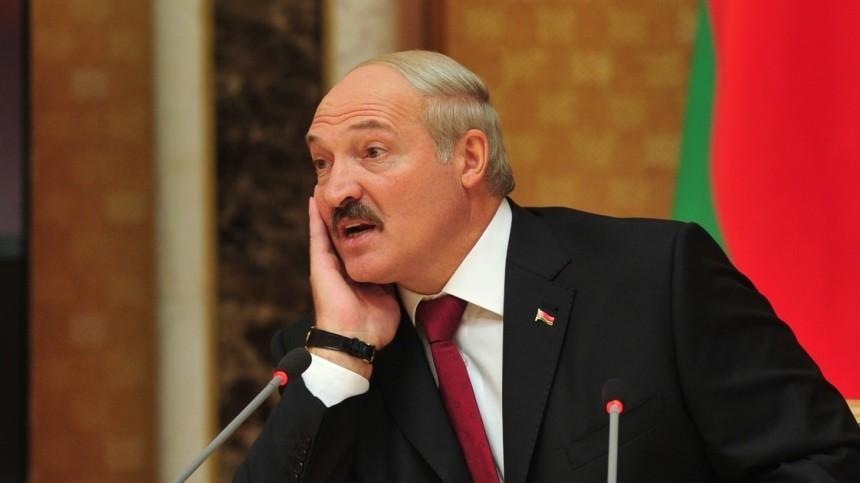 МОК отстранил Лукашенко отвсех мероприятий под эгидой организации