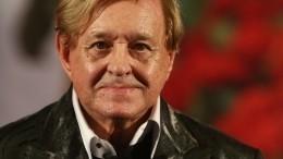 Романа Виктюка наградили «Звездой театрала» посмертно— видео