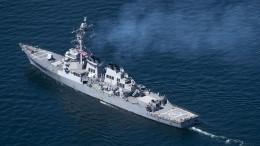 «США стали мировым жандармом»: Российский эксперт обучениях НАТО вЧерном море