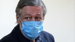 Адвокат Ефремова намерен вернуть дело актера нановое рассмотрение