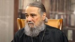 Стало известно, как пожилой брат Баталова оказался вдоме престарелых