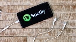Spotify назвал самую популярную зарубежом российскую музыку