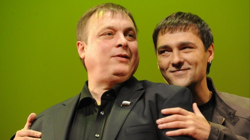 Разин заявил, что Шатунов может умереть откоронавируса