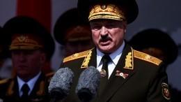 «Вчем моя вина? Ястрану защищаю»: Лукашенко пригрозил МОК судом засанкции