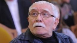 «Лежал давно»: Цымбалюк-Романовская подтвердила мучительную смерть Джигарханяна