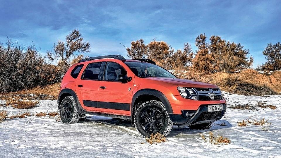 Обзор Renault Duster: год вовладении идва плановых ТО