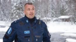 «Включу «Подмосковные вечера»: Спевший советский хит финский полицейский рассказал оновом альбоме