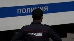Госдума одобрила впервом чтении законопроект орасширении прав полиции