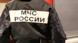 ВЧелябинске рухнул лифт, вкотором были женщины сдетьми