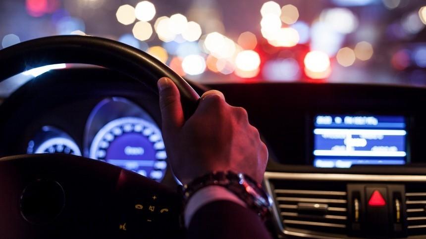 Минздрав продлил действующий порядок медосмотра для водителей