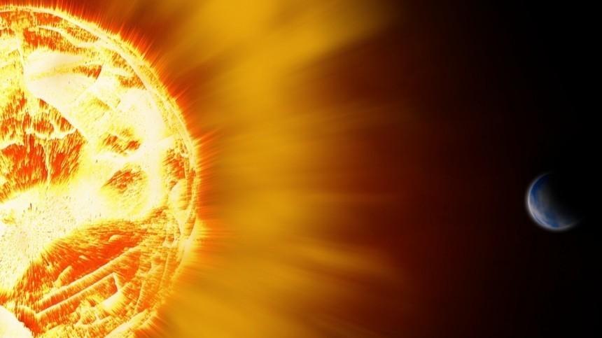 Эксперт оценил опасность недавней вспышки наСолнце