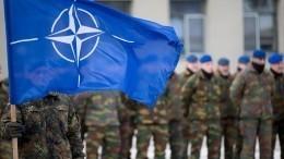 Обычное недоразумение: названы возможные причины войны России иНАТО