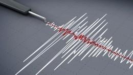 Видео: Сильное землетрясение магнитудой 5.5 произошло вИркутской области