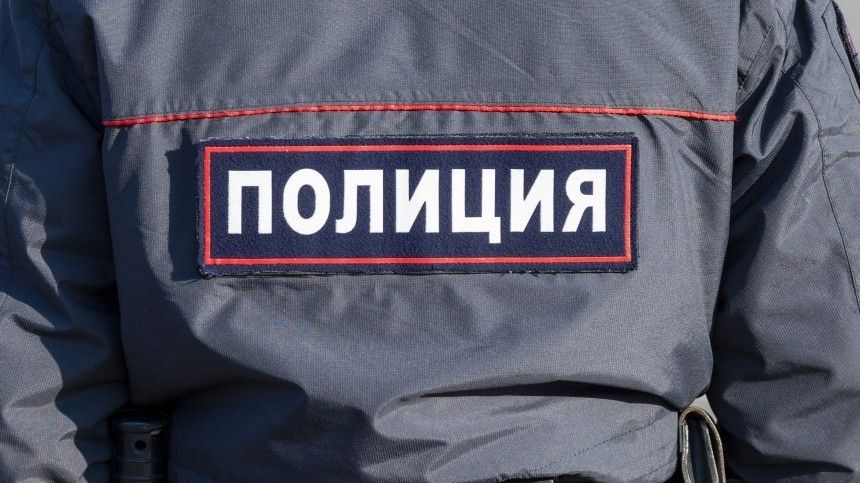Как полицейские приняли роды настанции московского метро?