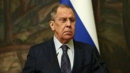 Лавров ответил наобвинения вовмешательстве России вдела других стран