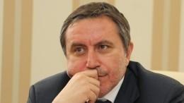 Организатора энергетической блокады Крыма Ислямова приговорили к19 годам колонии