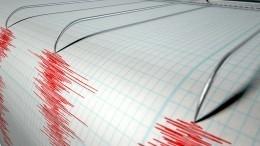 Бодрое утро сибирского Иркутска: наБайкале произошло сильнейшее землетрясение