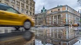Вевропейской части России резко потеплеет