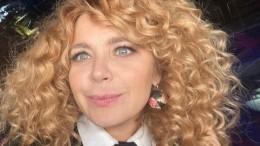 Ирина Пегова раскрыла подписчикам имена победителей «Ледникового периода»