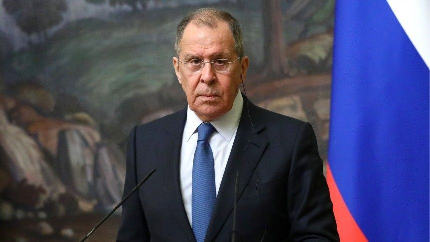 Лавров озвучил главное достижение российской внешней политики за15 лет