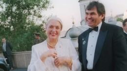 «Алибасов ееобманул»: дочь Федосеевой-Шукшиной оразводе матери спродюсером