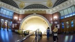 Цепь счастливых случайностей: как вмосковском метро насвет появился малыш