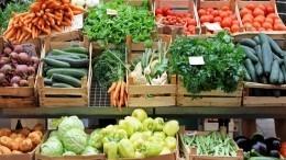 ВКремле прокомментировали запрет наввоз овощей изАзербайджана иАрмении
