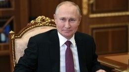 Путин попросил ФСБ иМВД найти 97-летнюю жительницу Ставрополья