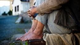 «Спали улифта»: как переехавшая изСША вРоссию женщина стала бездомной