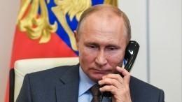 «Онумный человек»— 97-летняя жительница Ставрополья ждет звонка Путина