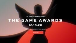 ВКонтакте проведет трансляцию церемонии The Game Awards