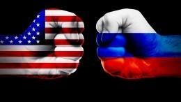 США иВеликобритания расширили санкции против РФ