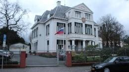 Посольство РФвНидерландах анонсировало ответные меры навысылку дипломатов