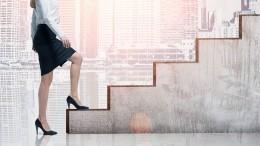 Укого есть шанс стать богатым иуспешным лишь до40 лет? —мнение Володиной