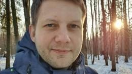 «Помолодел на30 лет!»— гример превратила Корчевникова вобаятельного школьника