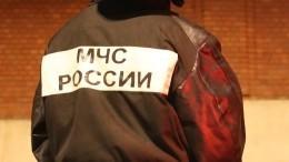Прокуратура начала проверку после пожара вцентре ФМБА вПодмосковье