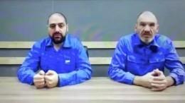 «Три раза его выводили какбы расстреливать»: общественник обужасах заключения вЛивии Шугалея